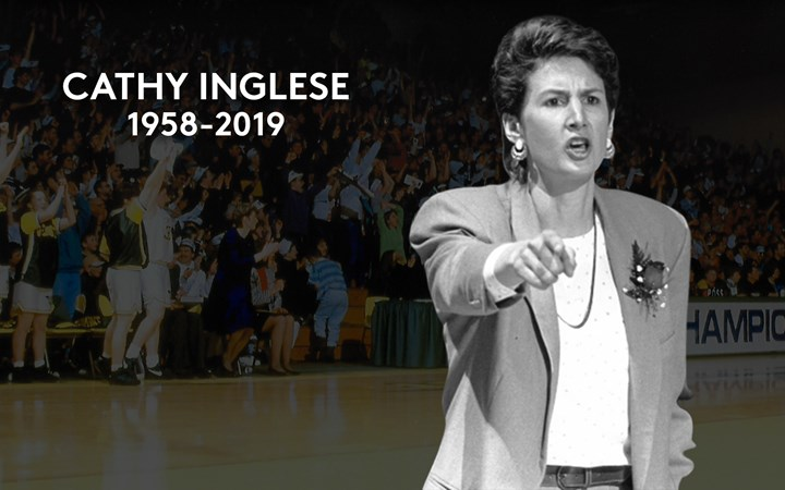 University of Vermont Mourns the Loss of Cathy Inglese
