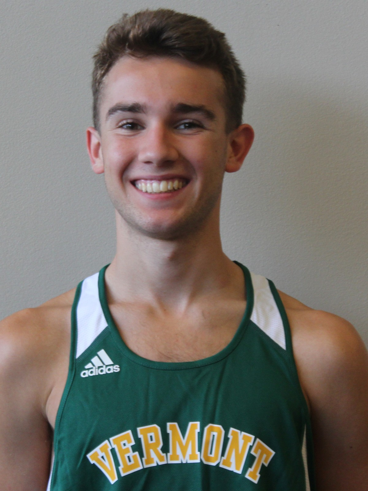 Logan Whorton Cross Country University Of Vermont Athletics