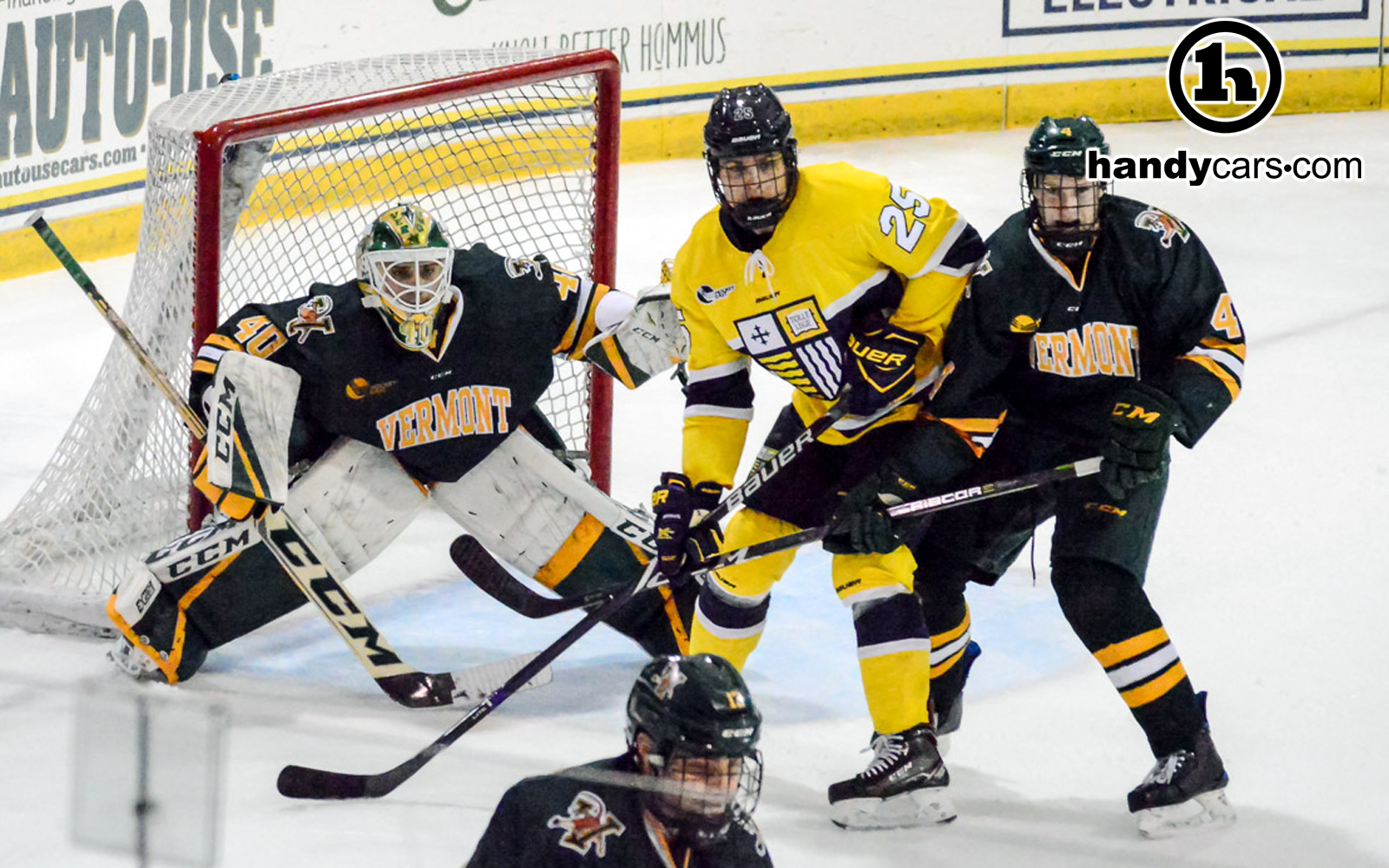 Image result for vermont hockey 2018